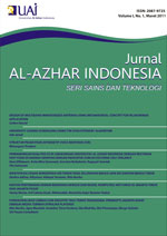 JURNAL SAINTEK